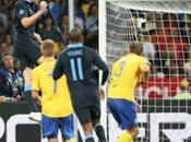 Euro 2012 Suède Angleterre: Cercle Poètes Disparus