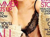série Emma Stone pour Vogue OUT?