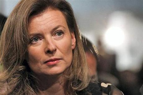 Trierweiler : Le tweet qui valait 7,836 milliards d'euros