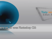 Créer Sphère sous Photoshop