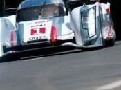 Audi hybride gagne heures Mans