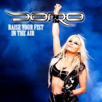 Doro, Raise Your Fist In The Air, futur hymne