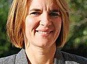 Sandrine Hurel élue
