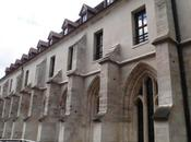 Visite privée Collège Bernardins