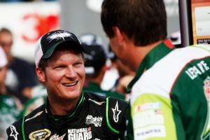Nascar: Dale Earnhardt Jr, portrait d'un champion
