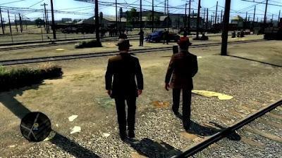 Mon jeu du moment: L.A. Noire