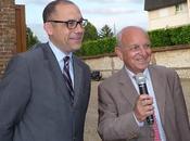 François Loncle rejoint Jean-Louis Destans