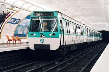 Bientôt du WiFi dans le métro parisien