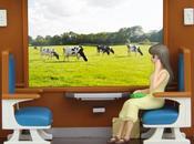 Train Journey l'accessoire décoratif improbable pour iPhone