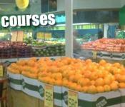 Conso multiplication Drives pour faire courses Auvergne