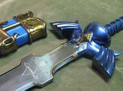 Master Sword Vrai presque