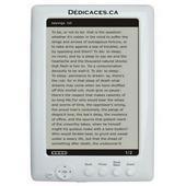 Vidéo : Lancement de la liseuse numérique Dédicaces (16 juin 2012)