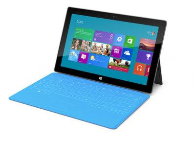 Microsoft dévoile sa tablette sous Windows 8: Surface