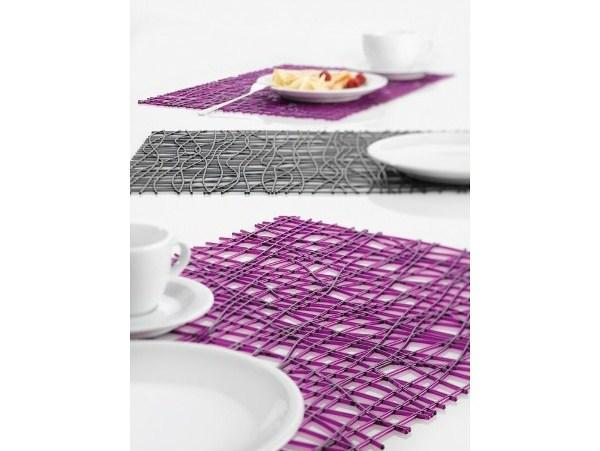 set de table silk koziol