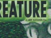 Curse Swamp Creature