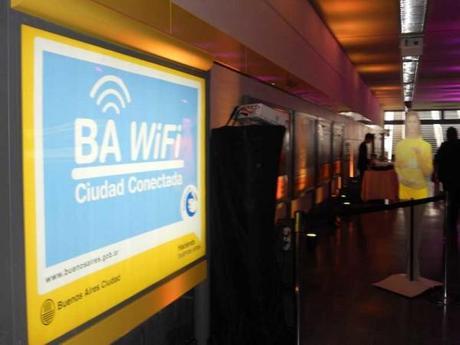 Le WiFi dans le métro parisien : quelques précisions