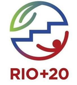 RIO+20 logo Rio+20 : que se cache derrière cette terminologie ?