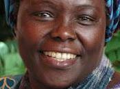 pouvoir l'action locale avec Wangari Maathai