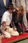 Johnny Depp – Vanessa Paradis, la fin d'un couple mythique !