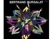 Double Peine Bertrand Burgalat