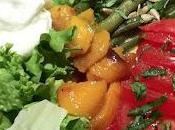 recette Salade Estivale Italienne