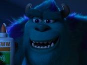 premier trailer pour Monstres Academy