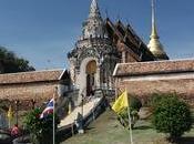 Coup cœur pour Phra That Lampang Luang