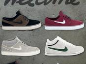 Nike Releases Juillet 2012 Preview