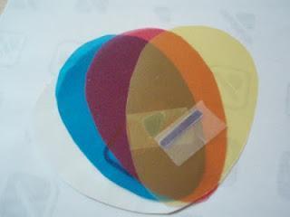 Préparer les couleurs pour un daltonien rentrant au CP