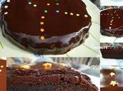 Gâteau Chocolat Café