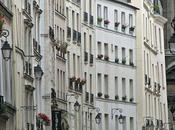quartier Marais Paris