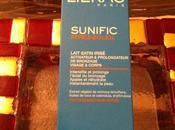 prolonge bronzage avec Lait Satin irisé Activateur Prolongateur LIERAC