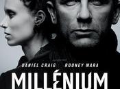 Millénium, hommes n'aimaient femmes (2011)