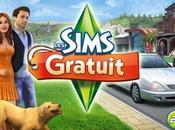 Sims GRATUIT iPhone iPad, propose sociale (faites fête)...