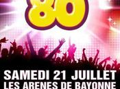 SUMMER PARTY Tournée Best Arènes Bayonne