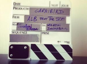 Un clip très original signé ALB : Golden Chains !!!