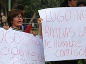 Paraguay: président Lugo bord destitution