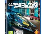 WipEout 2048 Vita accueille deux packs 'extension.