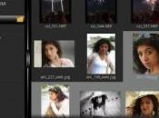RawVision application pour photographes