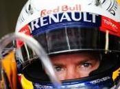 Vettel justesse devant Hülkenberg superbe Kobayashi