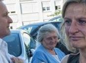 Valérie Rosse D'abord pleure sort femme battue l'élection législative