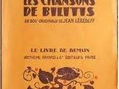 chansons Bilitis (1894) Pierre Louÿs