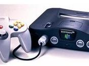 ans, sortait Nintendo