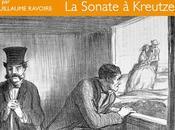 Sonate Kreutzer, Léon Tolstoï (livre audio)