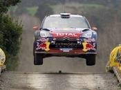Rallye Nouvelle-Zélande: Citroën domine tête