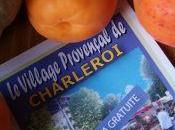 Marché provençal Charleroi
