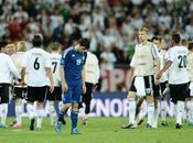Euro 2012 Allemagne Grèce: Eliminer Grèce, monde voulait, l'Allemagne fait