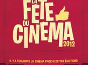 plan express Fête Cinéma