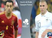Football, Euro 2012 Auront-ils cœur vaillant