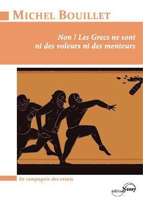 Non ! Les Grecs ne sont ni des voleurs ni des menteurs